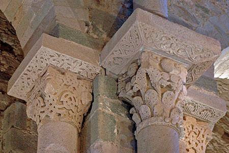 Abbaye De Sant Pere De Rodes Abbayes De Catalogne