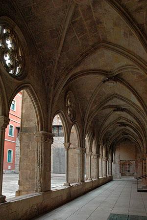 Sant Agustí Vell